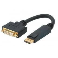 DisplayPort Adapter, DP20...