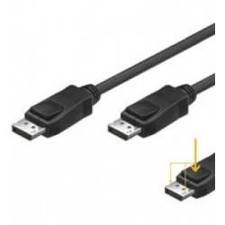 Display Port Cable, DP20...