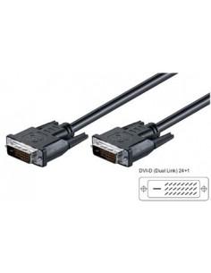 DVI-D Connection Cable,...