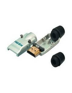 HDMI конектор за свързване към кабел