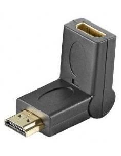HDMI Adapter, HDMI19 Typ A...