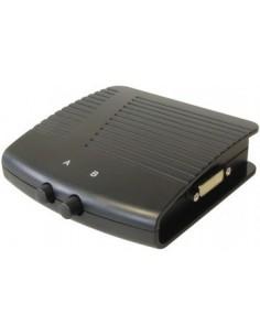 DVI Data-T-Switch manual,...
