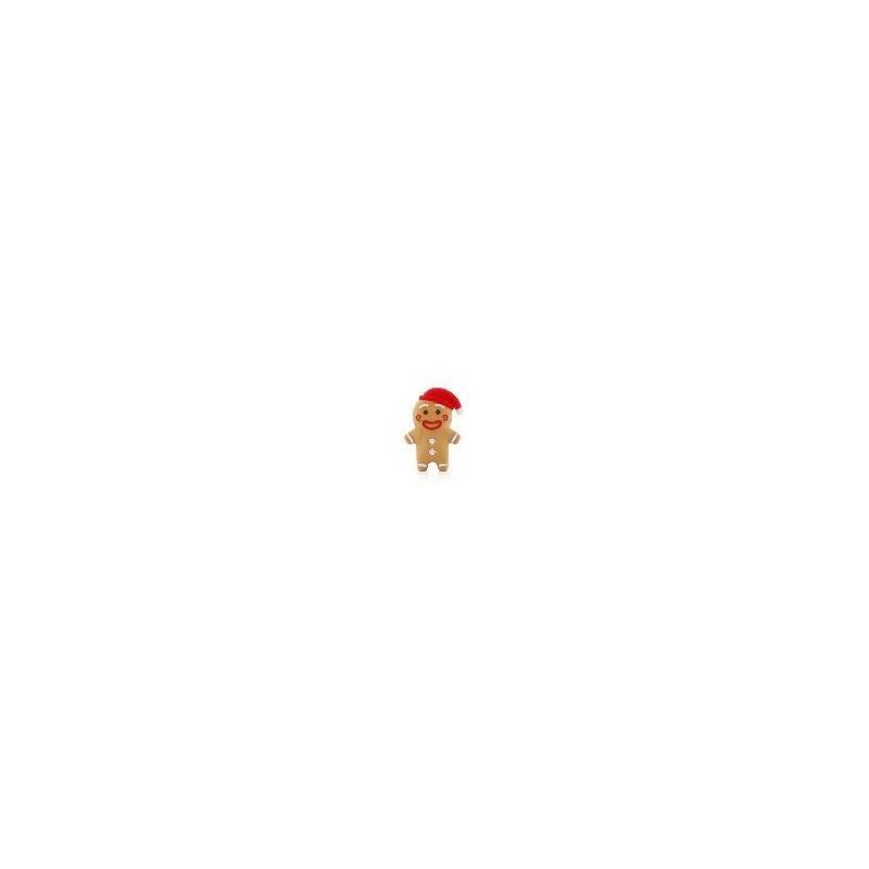 Bone Gingerman Driver, 4 GB USB memory stick, figure gingerman MegaD - 1