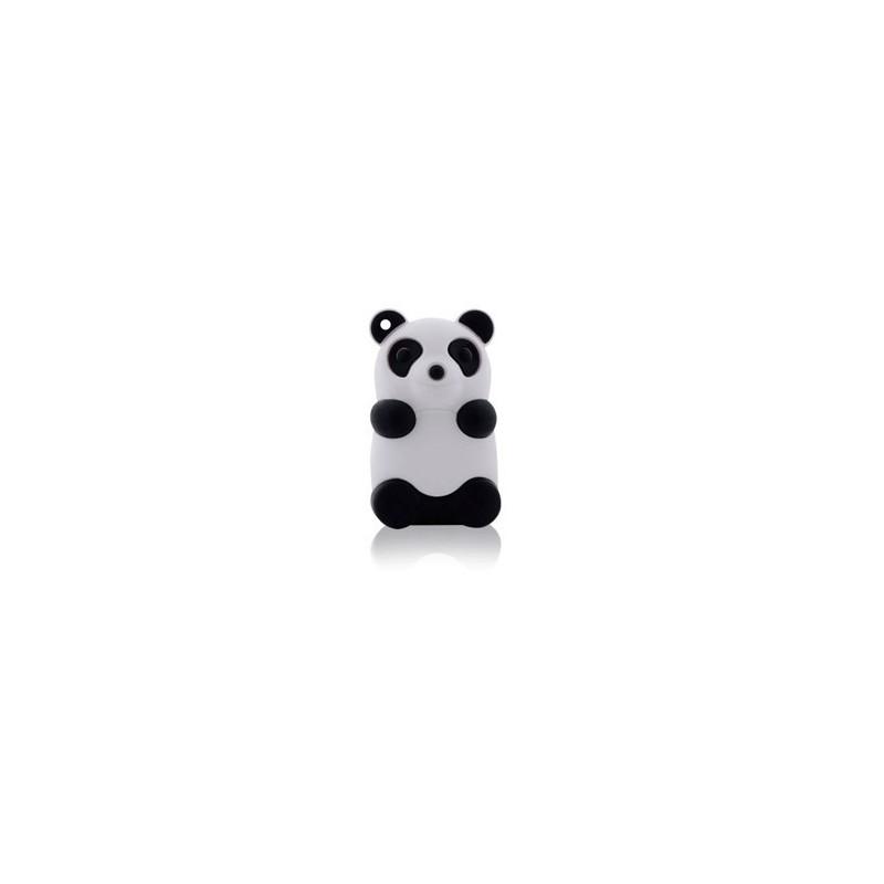 Bone Panda Driver, 4 GB USB memory stick, motive panda  - 1