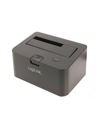 SATA Quick Port Combo, SATA HDD - USB2.0 / eSATA LOGILINK QP-0002 LogiLink - 1