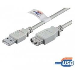 USB 2.0 certificated...