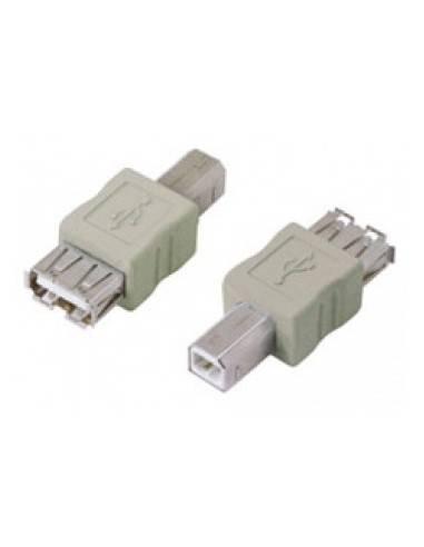 USB Mini Adapter USB A to USB B  - 1