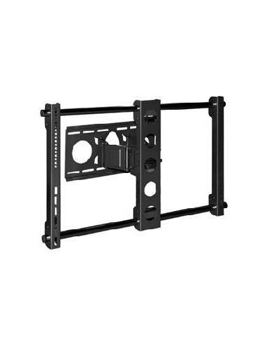 LCD / Plasma Wall Bracket suitably for screen size 76-160cm,load up to 30kg,Vesa Standard 100/200/300,Pivoting-15°,Tiltable 45°