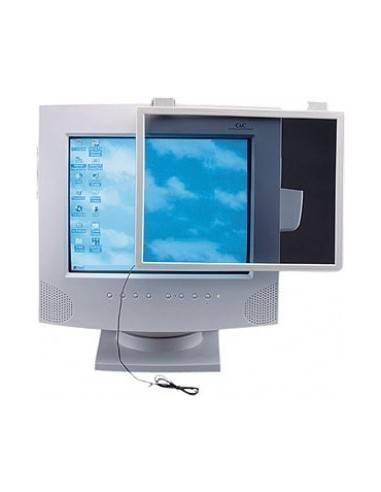 MANHATTAN Glass Monitor Filter 15 Standard Version  - 1