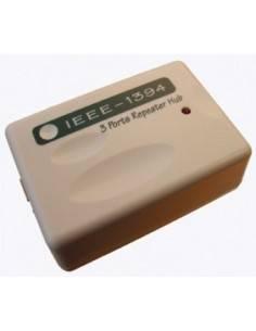 IEEE1394 Active...