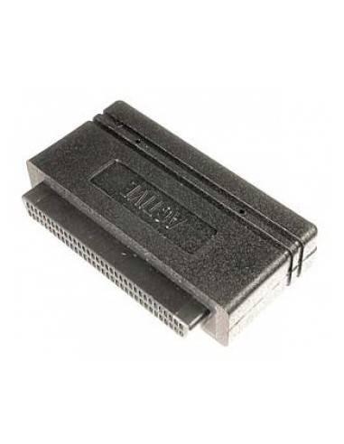 SCSI III Terminator, internal, active 200MB/s, DBHP68 female  - 1