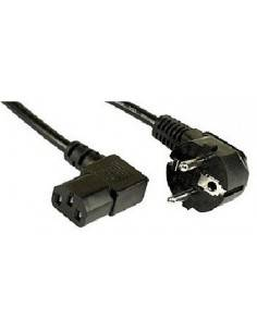 Захранващ кабел Schuko...