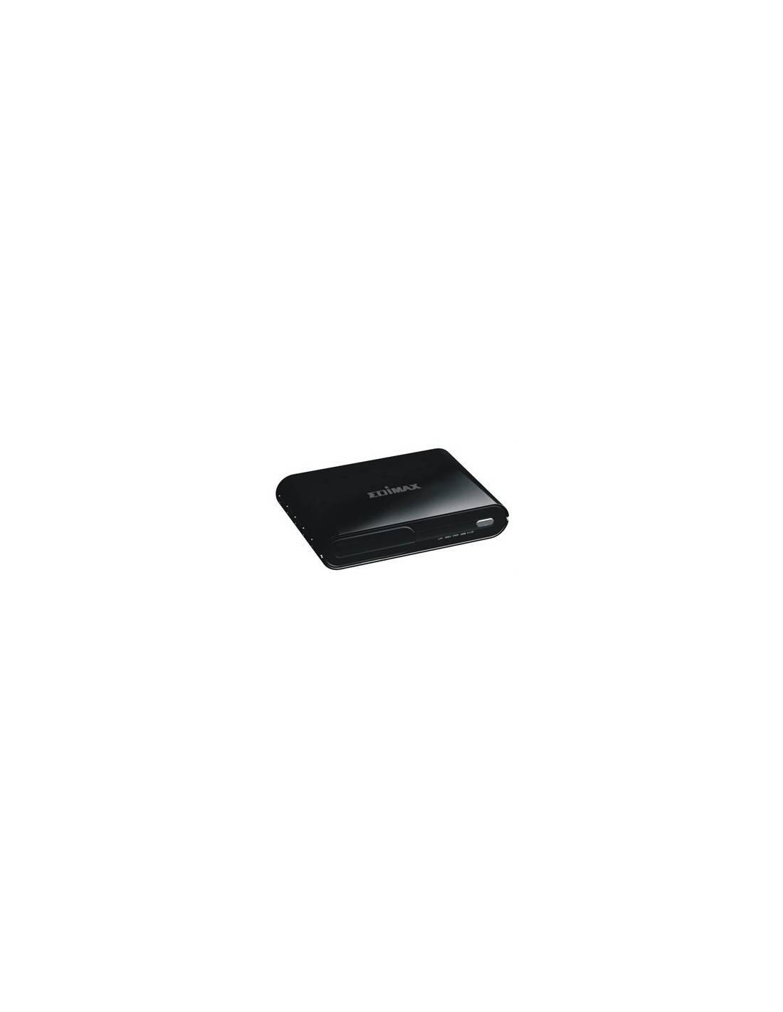 Edimax MA-2000 Digital Network Media Adapter Vista