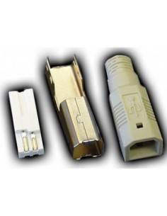 USB Plug Type B 4-pin,...