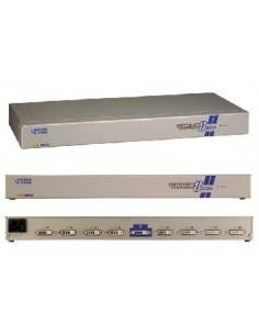 DVI Monitor Splitter, 165...