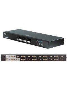 ATEN CS-1644 Dual-View KVM...