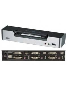 ATEN CS-1642 Dual-View KVM...