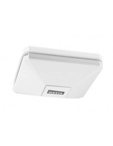 300Mbps Wireless N Ceiling-Mounted Access Point NETIS SYSTEMS - 2