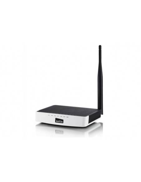 Wireless router 150N with PoE WAN port NETIS SYSTEMS - 6