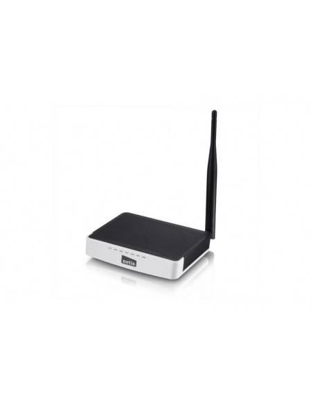 Безжичен рутер с PoE WAN порт, 150N NETIS SYSTEMS - 1