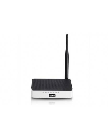 Безжичен рутер с PoE WAN порт, 150N NETIS SYSTEMS - 2