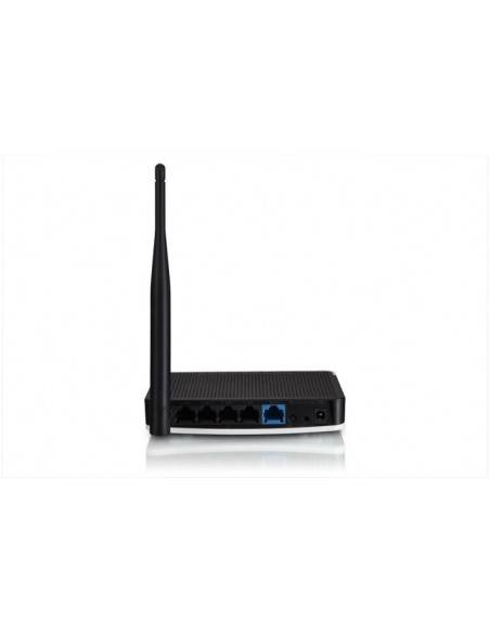 Wireless router 150N with PoE WAN port NETIS SYSTEMS - 3
