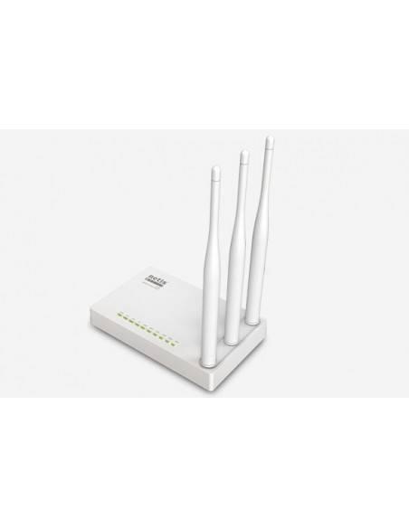 Безжичен N рутер 750Mbps 802.11AC 3 x фиксирани антени NETIS SYSTEMS - 1