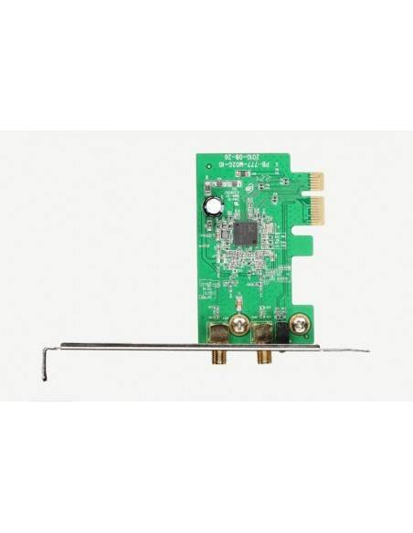 300Mbps Wireless N PCI-E Adapter, Detachable Antennas NETIS SYSTEMS - 1