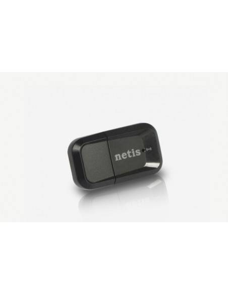 300Mbps Wireless N USB Adapter NETIS SYSTEMS - 1