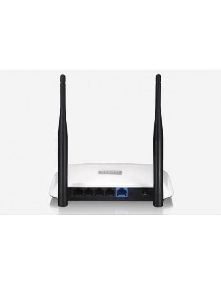 Wireless N Router 300Mbps IPTV Vlans Bridge NETIS SYSTEMS - 3
