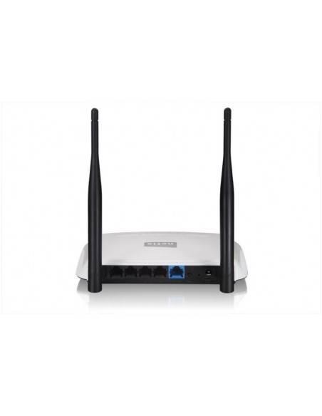 Fast wireless router 300N 2 antennas