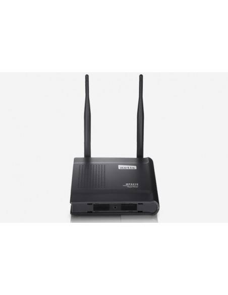 Wireless N Giga Router 300Mbps 2 x fixed antenna