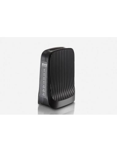 Wireless N Router 150Mbps internal antenna NETIS SYSTEMS - 4