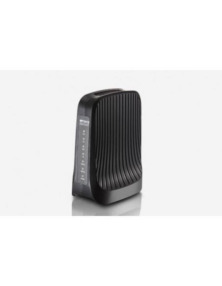 Безжичен N рутер 150Mbps вградена антена NETIS SYSTEMS - 4