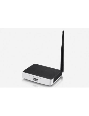 Безжичен N рутер 150Mbps IPTV VLANs Bridge NETIS SYSTEMS - 1