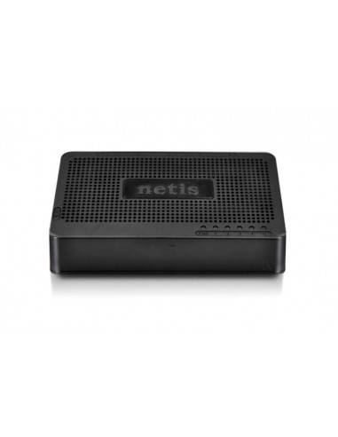 5 портов 10/100 М Fast Ethernet суич NETIS SYSTEMS - 5