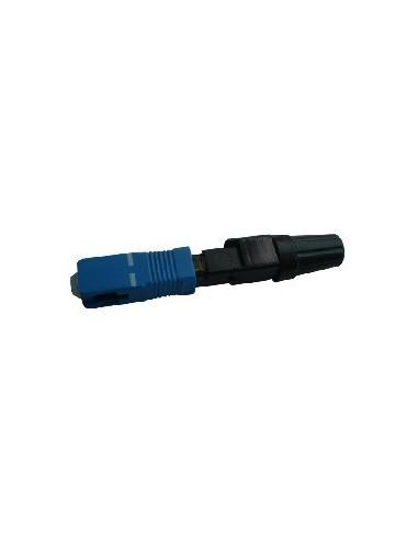 Оптичен конектор SC/UPC Сингъл мод за бързо терминиране MegaF - 3