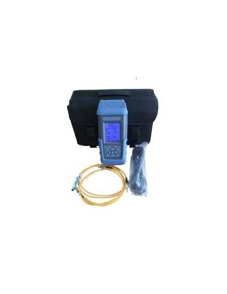 PON meter, color display 1310-1490-1550 nm MegaF - 2