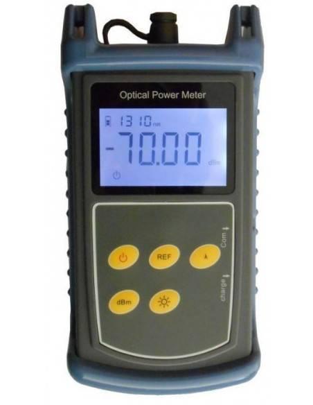 Power meter FC конектор от -70 до +10 dBm MegaF - 2
