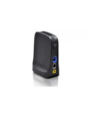 ОНУ устройство с 1 гигабитов порт EPON ONU NETIS SYSTEMS - 3