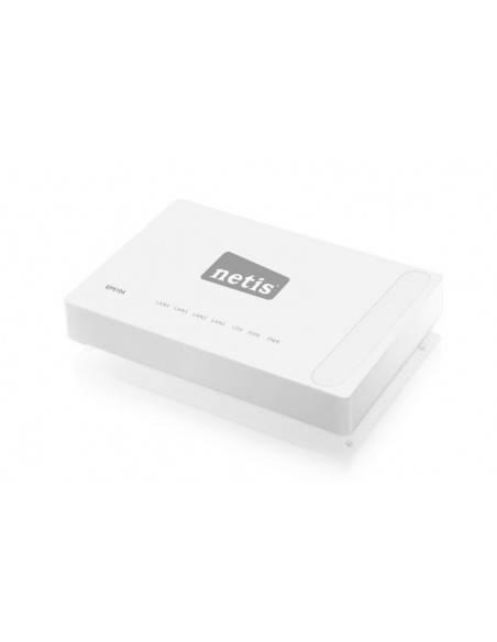 ОНУ 4 порта Fast Ethernet EPON Terminal NETIS SYSTEMS - 1