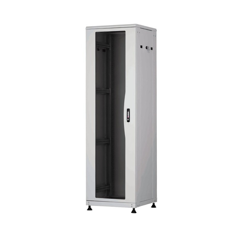 20U 600x800 стоящ комуникационен шкафов серия Spark AsRack Турция - 2