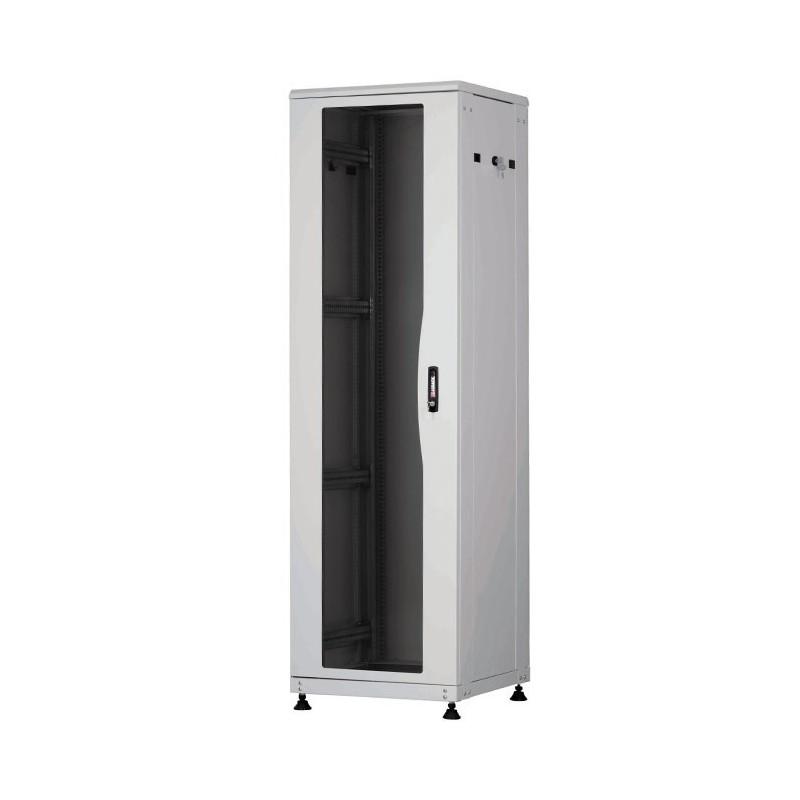 20U 600x800 Free standing rack cabinet, Spark series AsRack Турция - 2