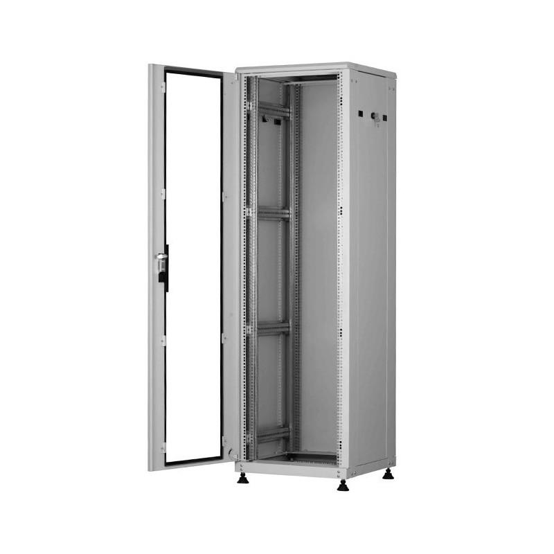 20U 600x800 Free standing rack cabinet, Spark series AsRack Турция - 1