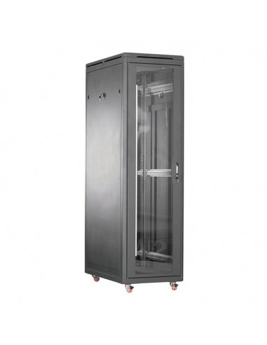 "Стоящ комуникационен шкаф 19"" Orion, различни размери AsRack Турция - 4"