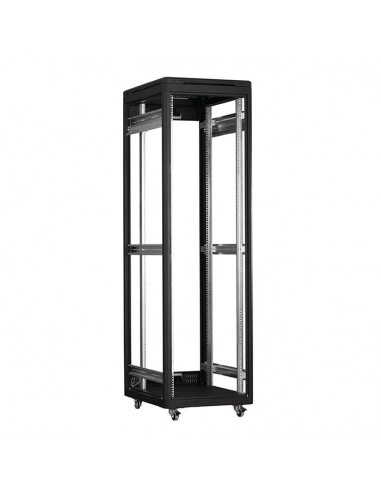 "Free standing network rack cabinet 19"" Orion, different sizes and heights AsRack Турция - 1"