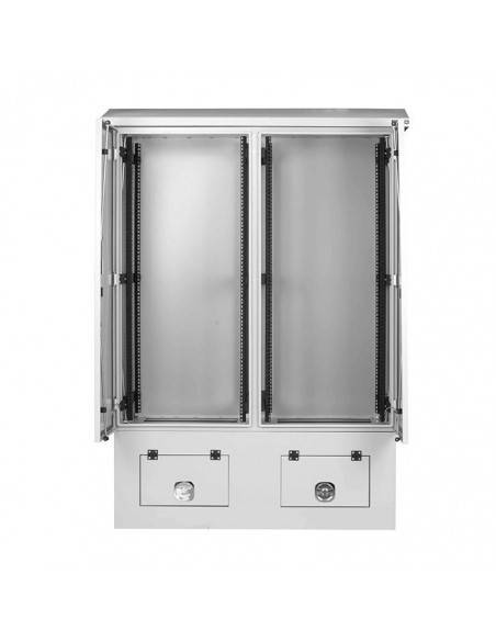Outdoor cabinets  - 1