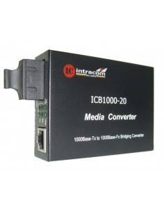 Gigabit media converter...