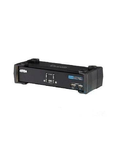 STARDOM 12025 HDD Carrier for STARDOM6500, 1x IDE HDD, black/silver ATEN - 2