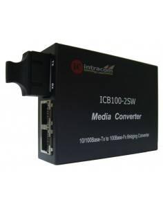 Медиа конвертор 10/100М...